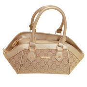 Printing PU leather handbags from  Iris Fashion Accessories Co.Ltd