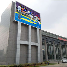 LED Advertising Display Screen from  Chengxinguang Technology Co., Ltd.