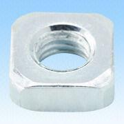 M6 nut from  HLC Metal Parts Ltd