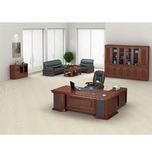 Classic Office Desk from  Guangxi GCON Office Furniture Co. Ltd