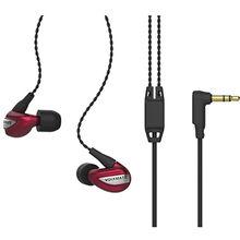 New earphones