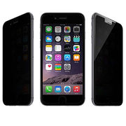 Privacy tempered glass protector for iPhone 6 plus from  Anyfine Indus Limited