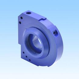 Plastic parts from  HLC Metal Parts Ltd
