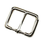 High quality zinc-alloy pin buckle from  Dongguan Wing Unite Metal Products Factory