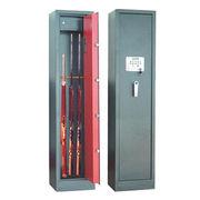 Electronic Gun Safe from  Jiangsu Shuaima Security Technology Co.,Ltd