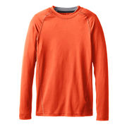 Men's sports breathable t-shirt from  Fuzhou H&f Garment Co.,LTD