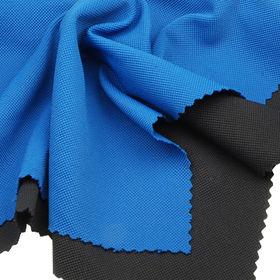 UV-Cut Meryl Pique Fabric from  Lee Yaw Textile Co Ltd