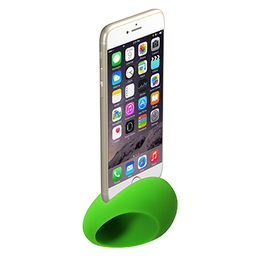 Silicone Rubber Case for iPhone from  Shenzhen SoonLeader Electronics Co Ltd