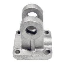 Best Quality Promotional Tie Rod Hydraulic Parts from  Jinyuan Orient (Xiamen) Co. Ltd