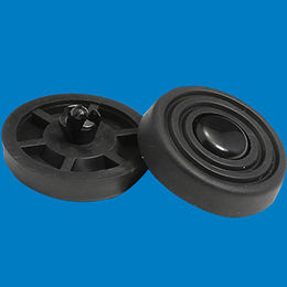 Rubber Foot from  Ganzhou Heying Universal Parts Co.,Ltd
