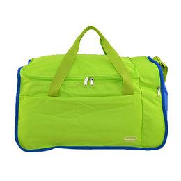 Unisex Foldable Duffel Travel Bags from  Xiamen Dakun Import & Export Co. Ltd