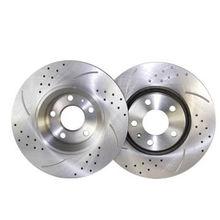 Brake Disc from  Qingdao Dmetal International Co., Ltd.