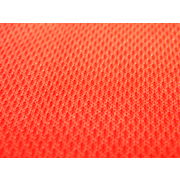 China Polyester breathable mesh fabric