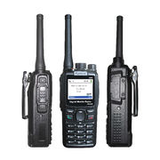 DMR handheld walkie-talkie from  China New Century Communication Electronics Co. Ltd
