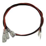 Customized wiring harness from  Dongguan YuanYue Electronics Co.,Ltd