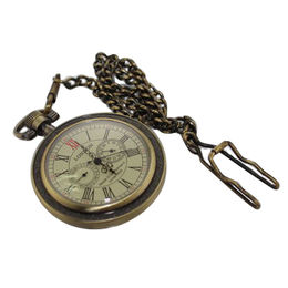 Pocket watch from  Ningbo Fashion Accessories Factory