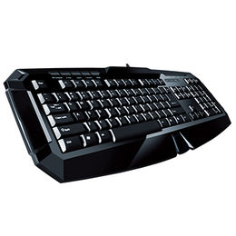 Entry level Gaming Keyboard from  Maxin Technology Ltd