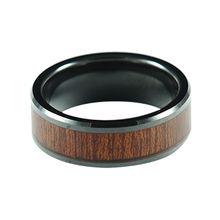 NFC Ceramic Ring