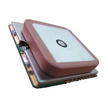 GM-5014 GNSS Smart Antenna Module from  Navisys Technology Corp.