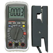 Multifunctional Automotive Digital Multimeter from  Shenzhen Everbest Machinery Industry Co. Ltd