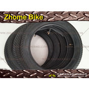 China Bicycle Tube/Inner Tube/High Quality Natural or Butyl Tube