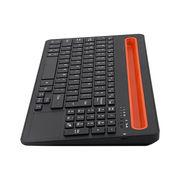 Bluetooth touchpad keyboard from  Shenzhen DZH Industrial Co. Ltd