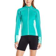Ride Women's Elite Pursuit Soft shell Jacket from  Fuzhou H&f Garment Co.,LTD
