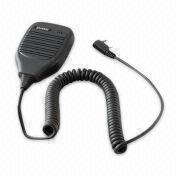 Remote Speaker Microphone from  Xiamen Puxing Electronics Science & Technology Co. Ltd