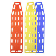 Spine Board from  NINGBO SINCERECARE IMPORT AND EXPORT CO.,LTD