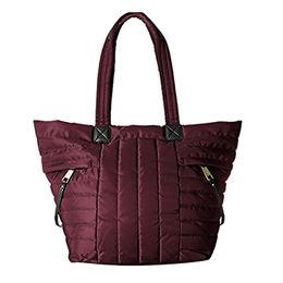 Zippered Up Nylon Tote Bag from  Hong Kong Casdilly Trade Co. Ltd
