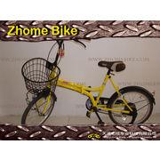China City Bicycle/Small Wheel Bike/Velo Bike