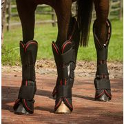 India High Quality Horse Traveling Boots 100% Waterproof