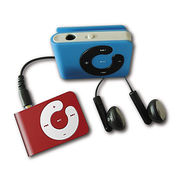 MP3 Player from  Shenzhen E-Ran Technology Co. Ltd