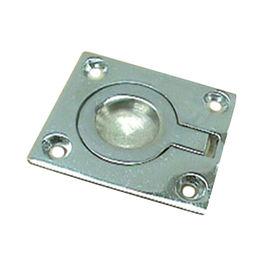 Flush Ring Handle from  Kin Kei Hardware Industries Ltd