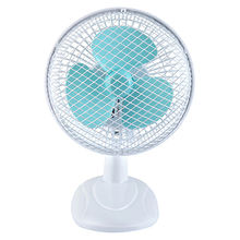 6 inch desk fan from  Zhongshan Wisdomlife Electric Co. Ltd