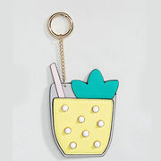 Chic Leather Keychains from  Chanch Accessories International Co. Ltd
