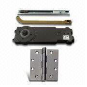 Transom Closer from  Door & Window Hardware Co