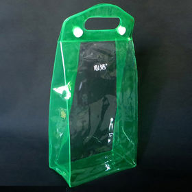 PVC packaging bag from  Hot and Cold Products Co. Ltd