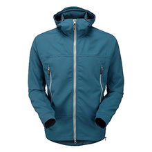 Softshell jacket from  Fuzhou H&f Garment Co.,LTD