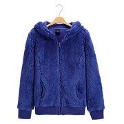 Ladies Jackets from  Fuzhou H&f Garment Co.,LTD