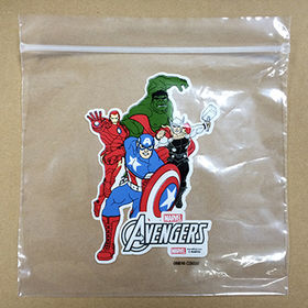 Resealable Bag from  Everfaith International (Shanghai) Co. Ltd
