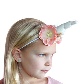 New Arrival Unicorn Headbands from  Chanch Accessories International Co. Ltd