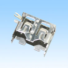 Metal Stamping Part from  HLC Metal Parts Ltd