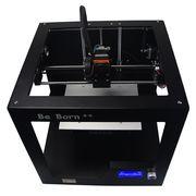 China 3D FDM Printer with High Quality Desktop Large Size Metal
