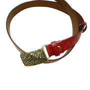 New Arrival Vintage Genuine Leather Belt from  Chanch Accessories International Co. Ltd