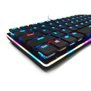 China Mini keyboard, mini keyboard, 67K keyboard with RGB backlit