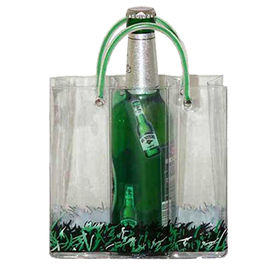 PVC bottle hand bag from  Hot and Cold Products Co. Ltd
