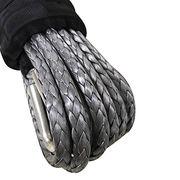High tensile nylon braid rope from  Xian Huan-Tai Technology & Development Corp., Ltd.