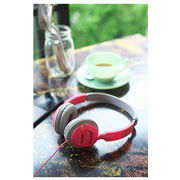 China Lightweight Stereo Headphone, Factory Direct, OEM,ODM Service Provided