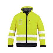Safety jacket from  Fuzhou H&f Garment Co.,LTD